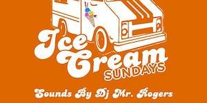 Ice Cream Sundays at BELVEDERE! FREE before 11pm w/...