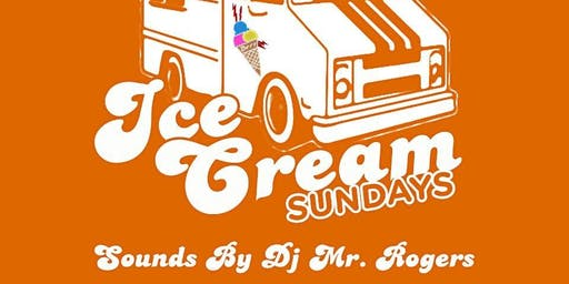 Ice Cream Sundays at BELVEDERE! FREE before 11pm w/ RSVP hosted by Mike HiLife