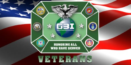 2019 GBI Annual Emerald Veteran Business Summit & Conference tickets