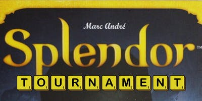 ACT Splendor Tournament