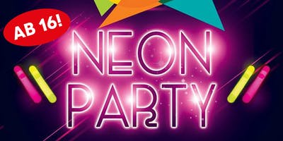 NEON Party (ab 16J)