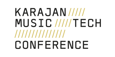 Karajan Music Tech Conference 2019