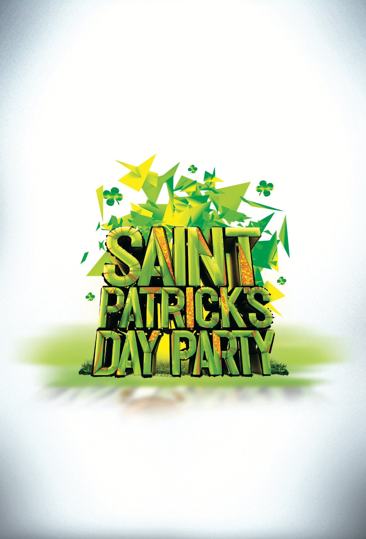 ST PATRICK'S PARTY 2019 @ FICTION NIGHTCLUB   OFFICIAL MEGA PARTY!