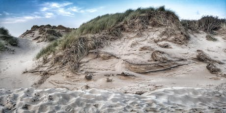 Squirrels and Sand - Formby Photography tickets