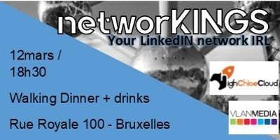 networKINGS city Bruxelles