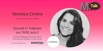 MTalk: Veronica Civiero