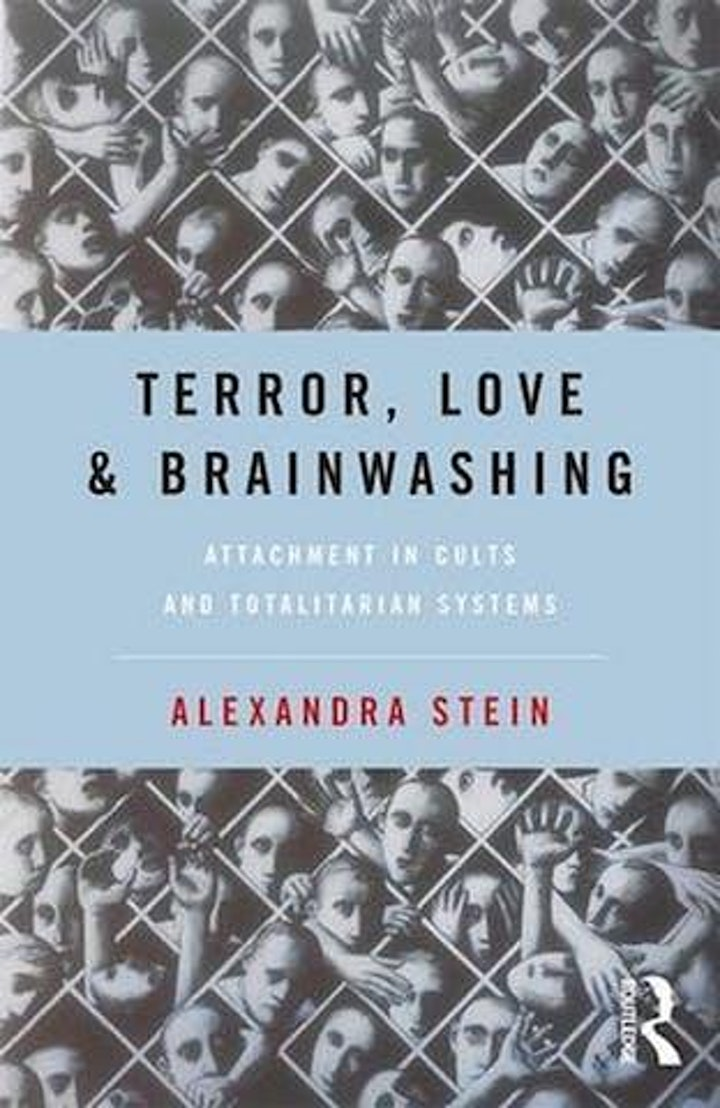 Cults & Coercive Control - A conversation with Matthew Remski & Dr A Stein image