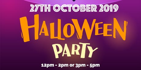 Funbooth Kids Halloween Party tickets