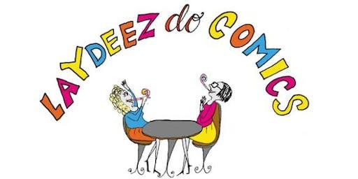 LDC mentoring scheme