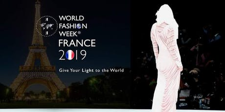 International Fashion & Luxury Show - Paris Élysée Agence billets