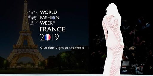 International Fashion & Luxury Show - Paris Élysée Agence