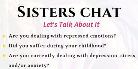 Sisters Chat tickets
