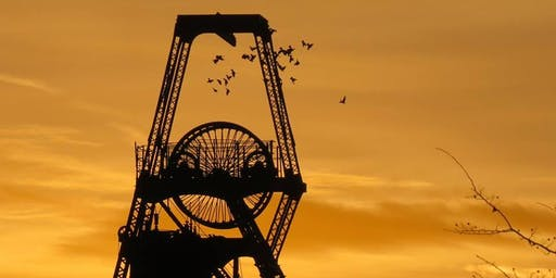 Chatterley Whitfield Colliery Heritage Open Day Tours 21/9/19 & 22/9/19