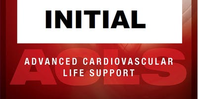 AHA ACLS 1 Day Initial Certification January 3, 2020 (INCLUDES Provider Manual and FREE BLS!) 9 AM to 9 PM at Saving American Hearts, Inc. 6165 Lehman Drive Suite 202 Colorado Springs, Colorado 80918.