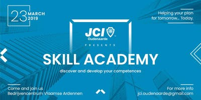 The Skill Academy 1.0