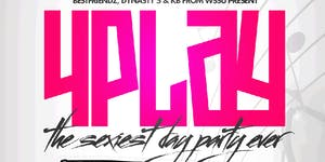 4PLAY... Hosted by BIG DADDY KANE @ WHISKY...