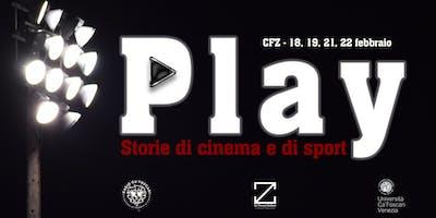 Play - Storie di cinema e di sport