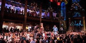 New York Fashion Week Closing Party