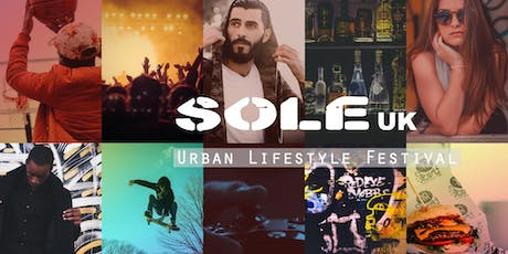 Urban Lifestyle Festival tickets