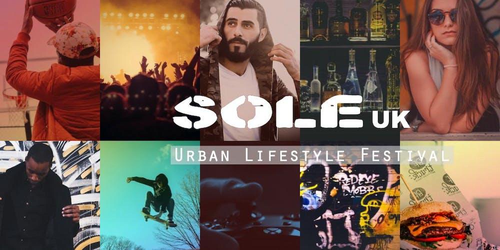 2b19e7b620b Urban Lifestyle Festival Tickets