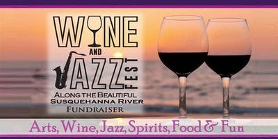 Arts, Wine, Spirits & Jazz Fest