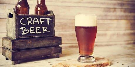 Craft Beer After Work tickets