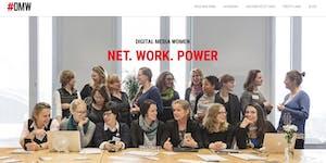 #DMW Stuttgart meets Bosch: Working Out Loud in Aktion