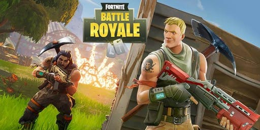 ASUS ROG Arena: Fortnite Friday Tournament