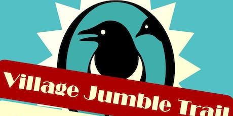 Walthamstow Village Jumble Trail 2019 tickets