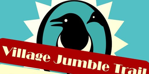 Walthamstow Village Jumble Trail 2019