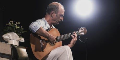 JOSEP SOTO - LLORET de MAR entradas