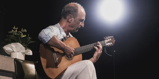 JOSEP SOTO - LLORET de MAR