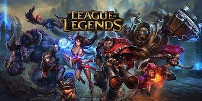 ASUS ROG Arena: League of Legends