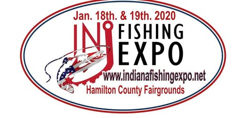 Indiana Fishing Expo tickets