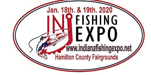 Indiana Fishing Expo