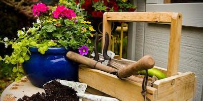 Discover A World Of Herbs: Spring Garden Series #GROWniagara