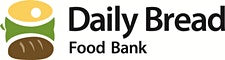 Daily Bread Food Bank logo