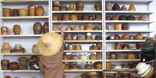 Hat Making Workshops