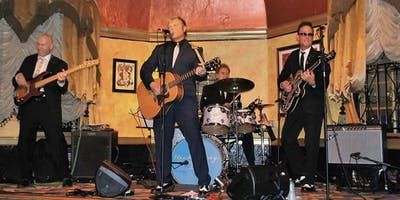 Rick Lindy and the Wild Ones--NO COVER!