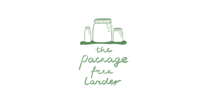 The Package Free Larder - Launch Event