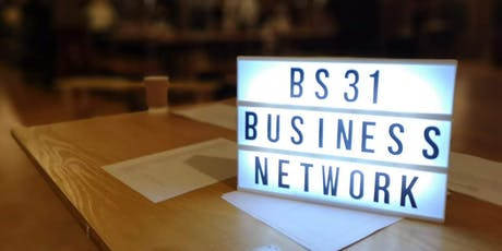 BS31 Business Network Meeting November 2019 tickets