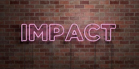 4 Steps to Communicating With Impact In Your Business tickets