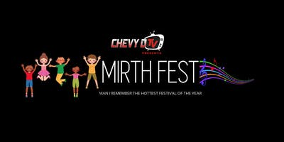 ANNUAL MIRTH FEST
