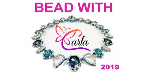 Bead with Carla