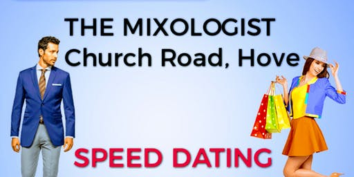 speed dating southampton over 40