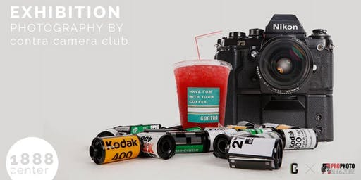 EXHIBITION: Photography by Contra Camera Club