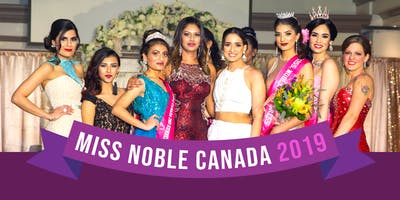 Miss Noble Canada 2019