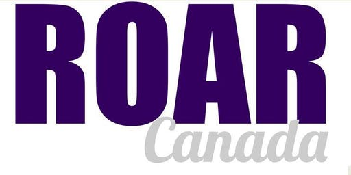 ROAR Canada EXHILARATION Mastermind September 28th, 2019