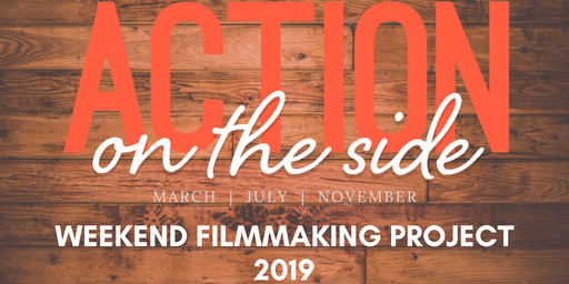 Make a short film in November