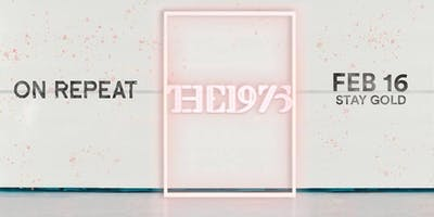 On Repeat: The 1975